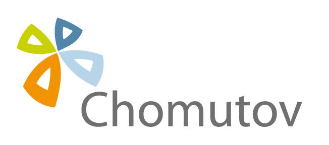 Chomutov Logo